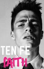 Ten fe Faith by annagrunge