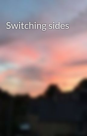 Switching sides  by MTR123