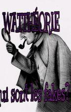 Watthéorie by wattheorie