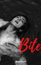 Vampire bites || BTS||ff Jungkook  by PeachXeira0
