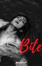 B I T E.      || BTS||ff Jungkook  by Wynter997MusclePig