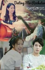 Dating Mr Rock Star by yongshin101