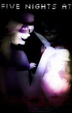 Five Nights At Miraculous   CZ by Chloeinka