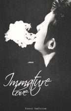 Immature Love | ChanBaek by florczi