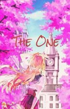 The One (OHSHC FanFiction) by 0verf1ow