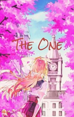 The One (OHSHC FanFiction)(ON HOLD) by flames_of_freedom