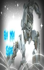 By My Side (A Jazz X OC Fanfiction) by StarHeartPrimeSwipe