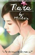 Tiara: A Search for Princess by MissLein