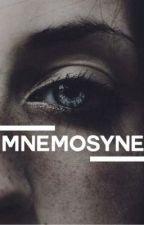 Mnemosyne by Ohsnapitsemily