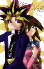 The Passion: Cairo (Pharaoh Atem X Reader) by LittleWingedKuriboh