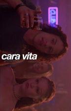 Cara vita... by Annelorabondi