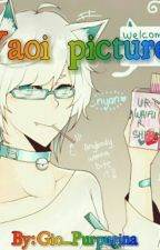 •× Yaoi pictures ו by Gio_purpurina