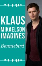 Klaus Imagines by bonniebird
