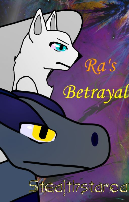 Ra's Betrayal by StealthstarCat