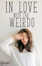 In love with the weirdo by katyxapd