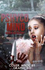 Pshyco Mind by -MoonlightCandy-