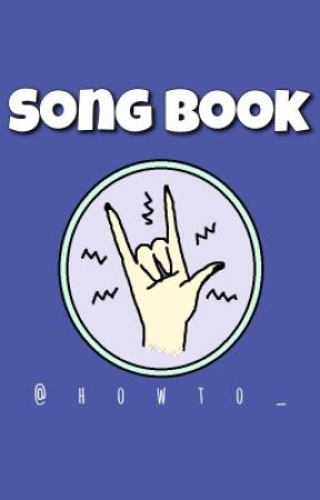 Song Book by howto_