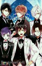 Diabolik lovers-Novas noivas(terminado) by otomeGirl1