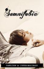 Somnifobia (Vkook) by CynthiaMacchiato