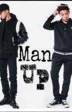 [ BobBin - iKON ]  Man Up  by anie_jung221
