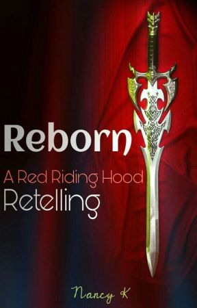 Red Riding Hood-Reborn by Magical_bookz