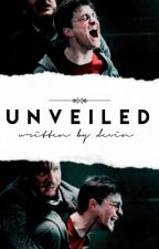 UNVEILED ↬ H. POTTER by boldpotter
