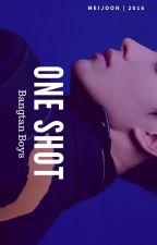 «One Shot» by Meijoon
