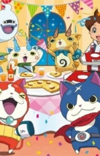 Yo-kai watch X Readers (Discontinued)