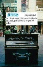 Roses For Camila ☘ Camren by lmjskamz
