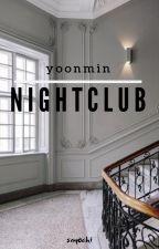 Nightclub ♡ y.min by Sayochi