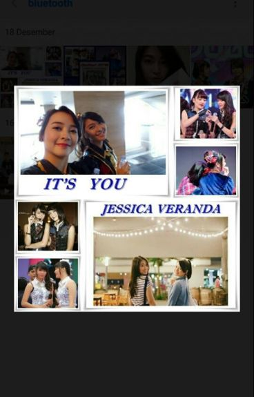 It's You Jessica Veranda