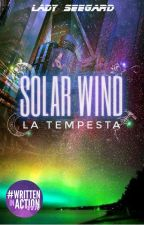 Solar Wind by LadySeegard