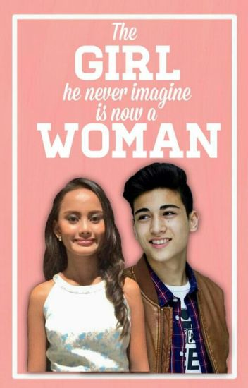 The Girl He Never Imagine Is Now A Woman