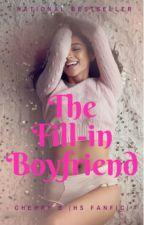 The Fill-in Boyfriend  HS  by _Harrybae_