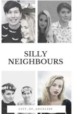 Silly Neighbours// Dan and Phil {hungarian} by city_of_angels98