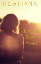 Cerita Pendek - Separuh Hati by destianaep