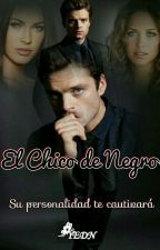 El Chico De Negro by -YEDN-