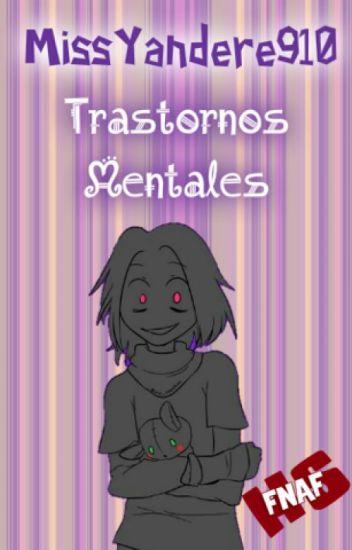 Trastornos Mentales →Bonnie Y Tu←.