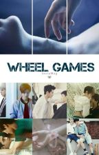 Wheel Games by PCYBBH6104wao