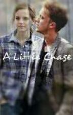 A Little Chase |√| (Dramione) by -deatheaterdraco