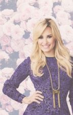 And now im a Warrior (Demi Lovato fanfic) by Steph_lovaticx0x