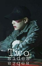 Two Sides [BTS - Suga] by minyoongibaby