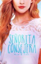 Señorita Consejera by -pelotudas