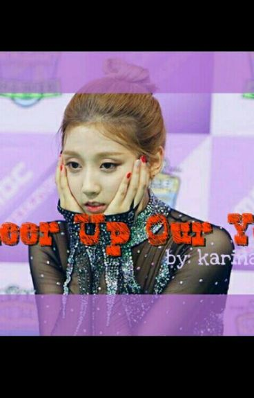 Cheer Up,Our Yein