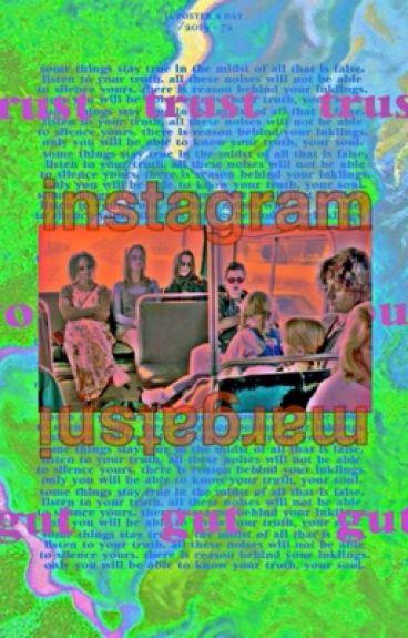 Instagram > DOB