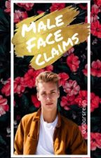 Face Claims{m.} by dunbarsreign