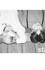 [Oneshot - TaeJae] Hai kẻ trái ngược hay một cặp tình nhân? by julyfirst1