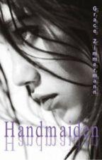Handmaiden by XAbsoluteZeroX