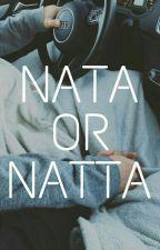 Nata or Natta? by mita0107