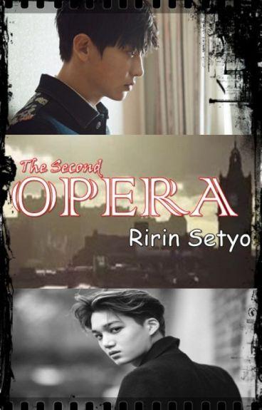 The Second OPERA